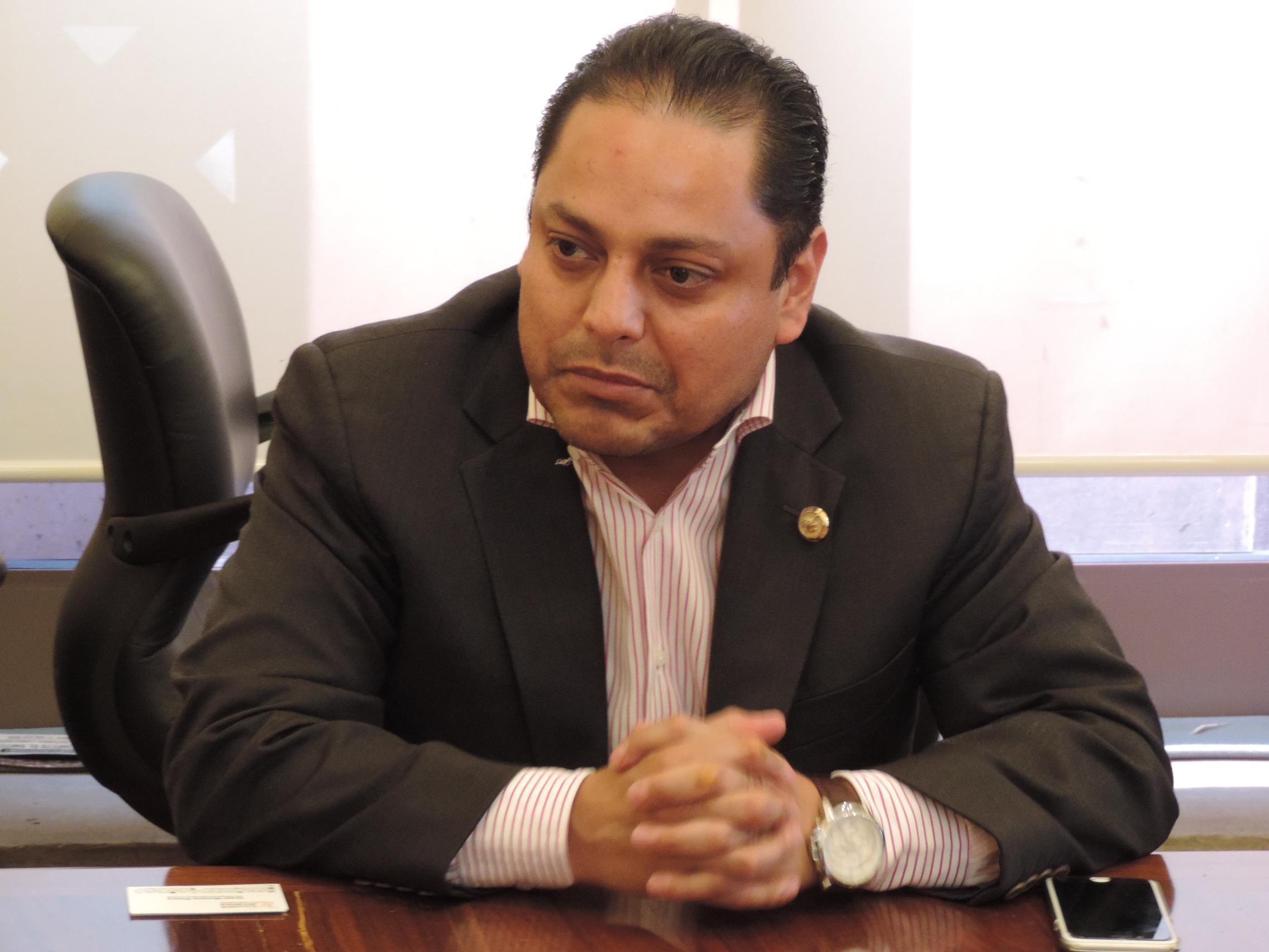 Vinculan a proceso a ex delegado de Venustiano Carranza
