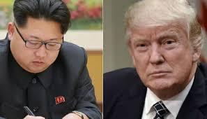 Confirma Trump encuentro con Kim Jong en Singapur