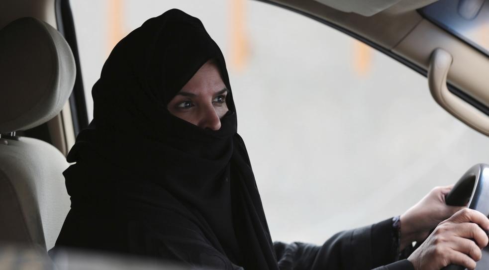 Mujeres podrán conducir en Arabia Saudita