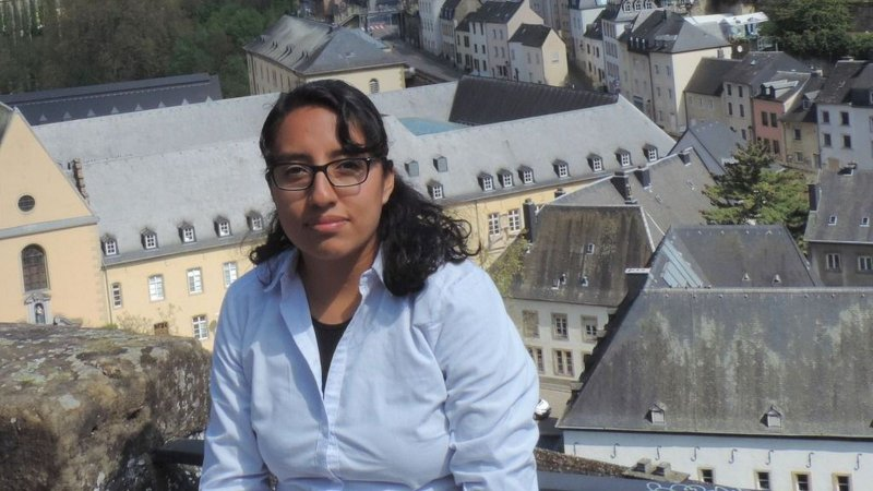 Estudiante de la UNAM recibirá premio en Viena por tesis de Astronomía