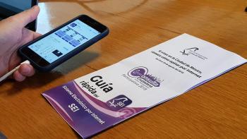 Mediante App, el IECM facilita pre-registro para opinar por internet en Consulta Ciudadana