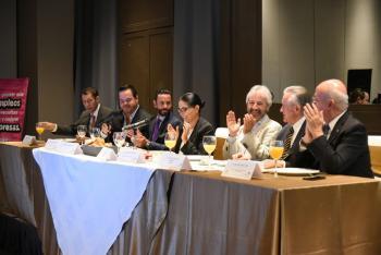 PROPONE BARRALES INSTITUTO DE EVALUACIÓN DE POLÍTICAS PÚBLICAS
