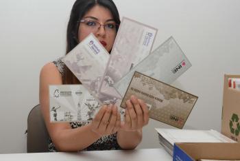 Reciben los primeros 5,300 votos de chilangos radicados en el extranjero
