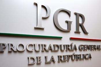 PGR se inconforma por el fallo del Tribunal