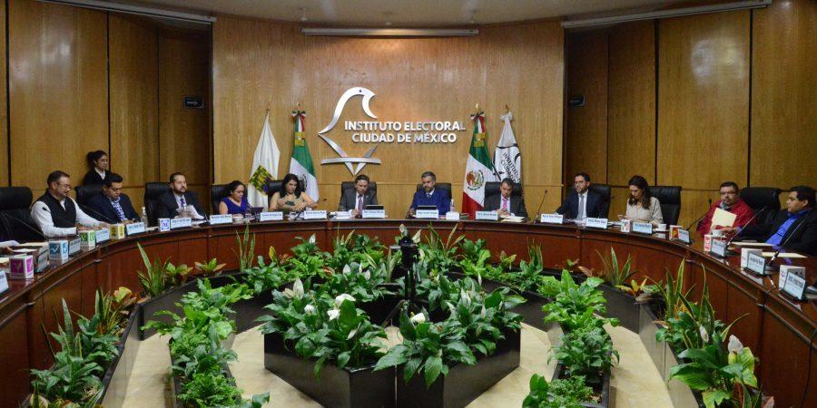 Investiga IECM a funcionarios de Coyoacán, por incumplir medida cautelar
