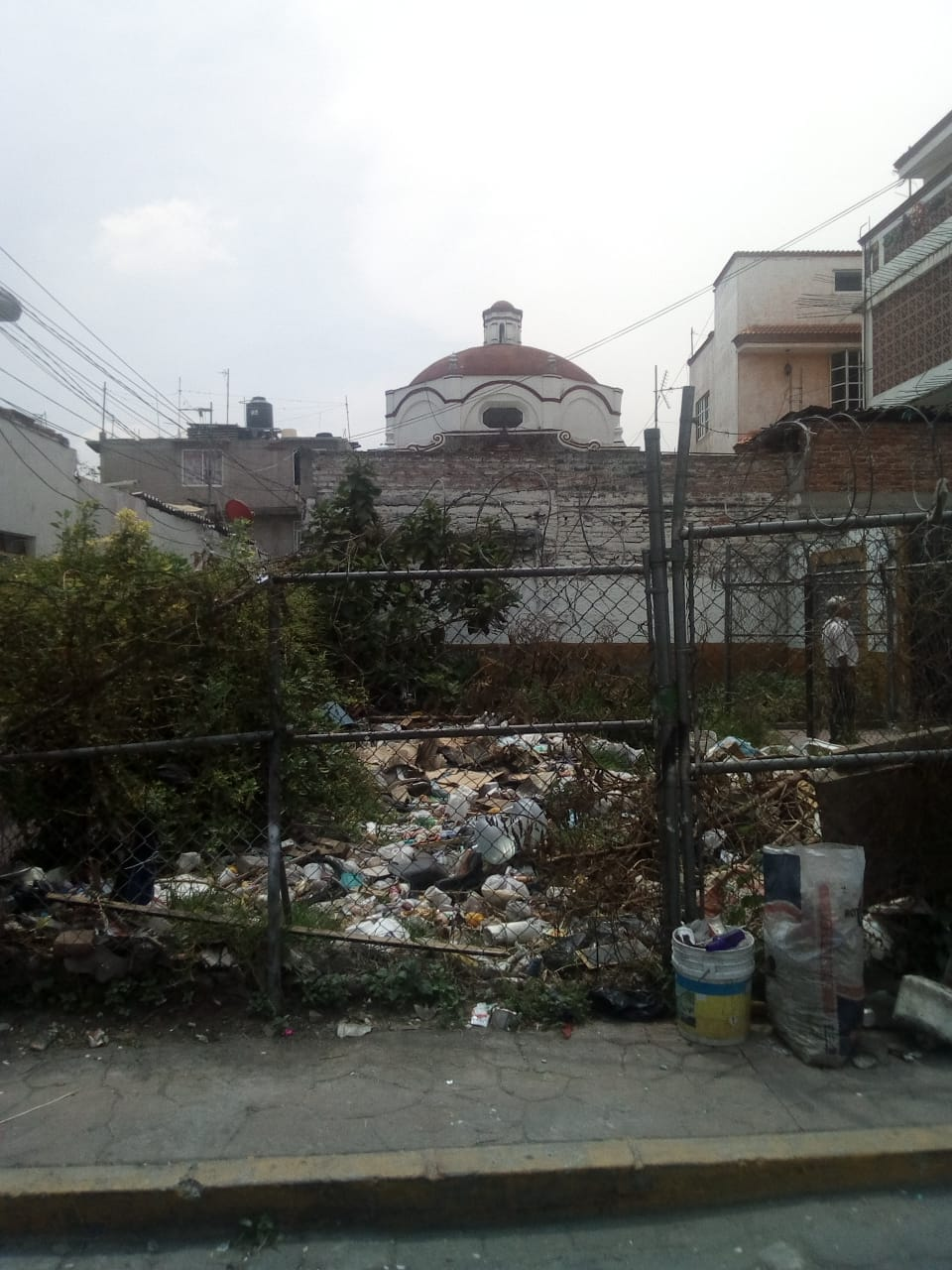 Es muy importante rescatar del abandono al Barrio la Asunción en Iztacalco: Armando Quintero
