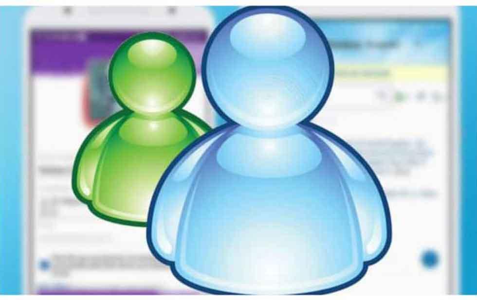 Messenger MSN está de regreso