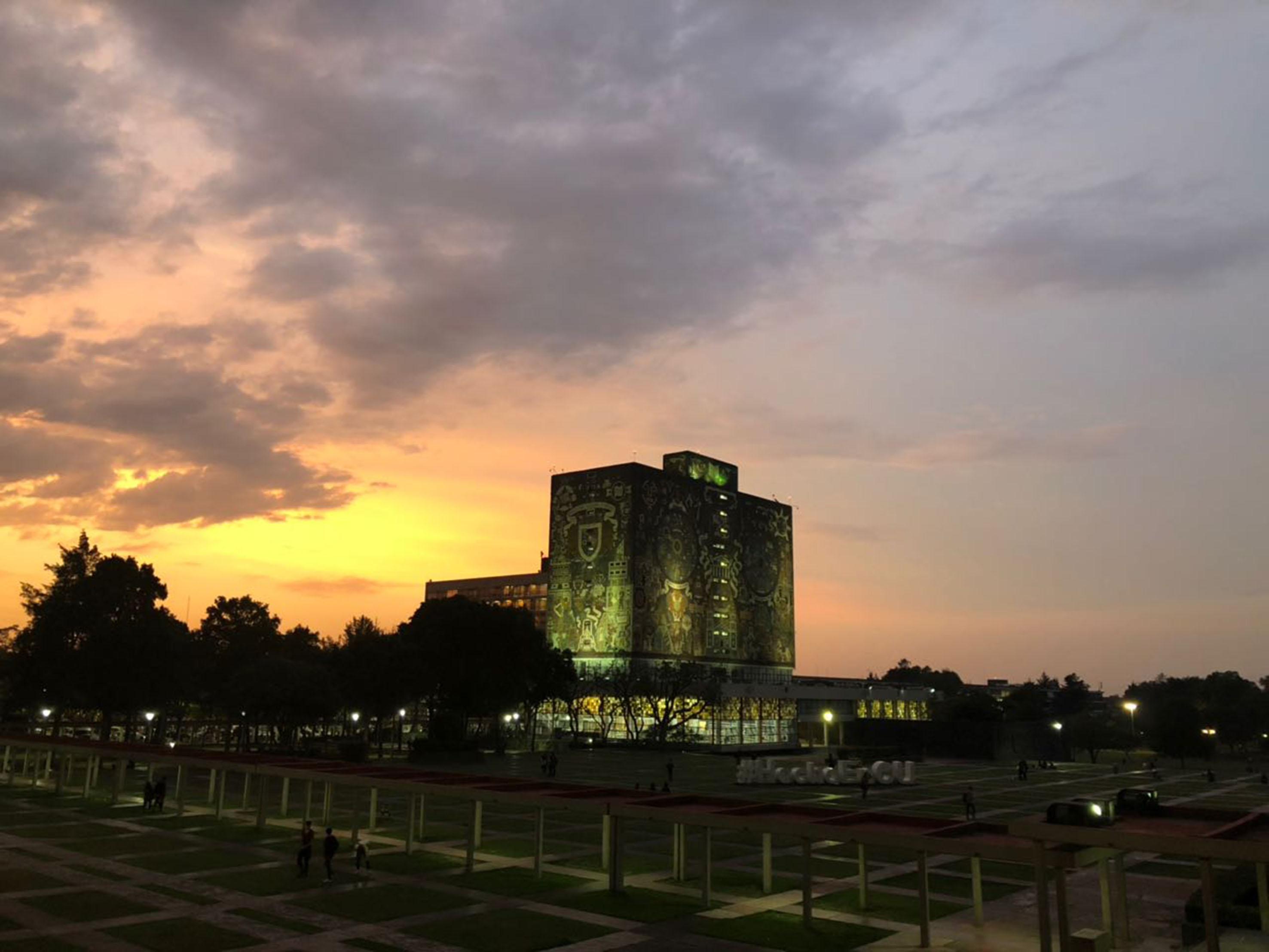 AVANZA LA UNAM 9 PUESTOS EN RANKING MUNDIAL GRACIAS A LA OPINIÓN DE LOS EMPLEADORES