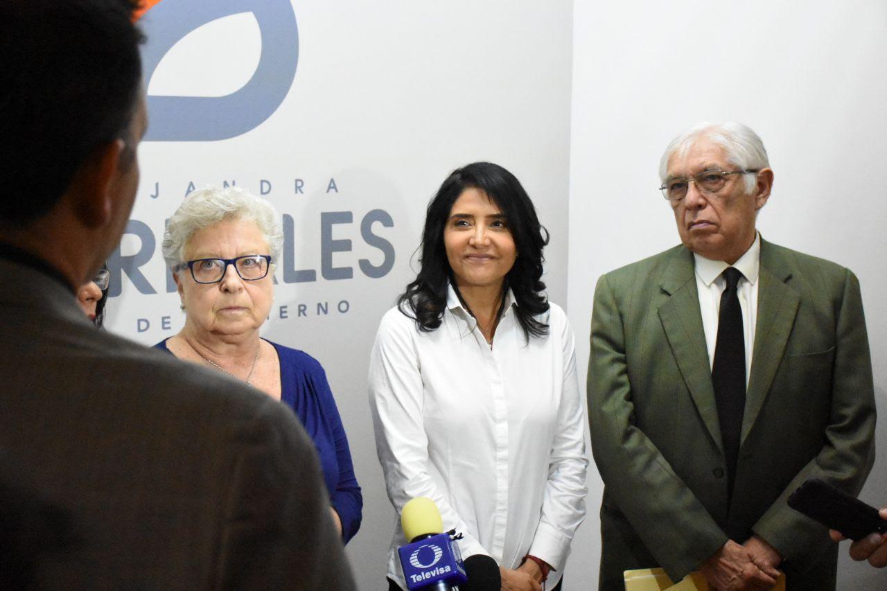 LOS DERECHOS NO SE PONEN A CONSULTA: BARRALES