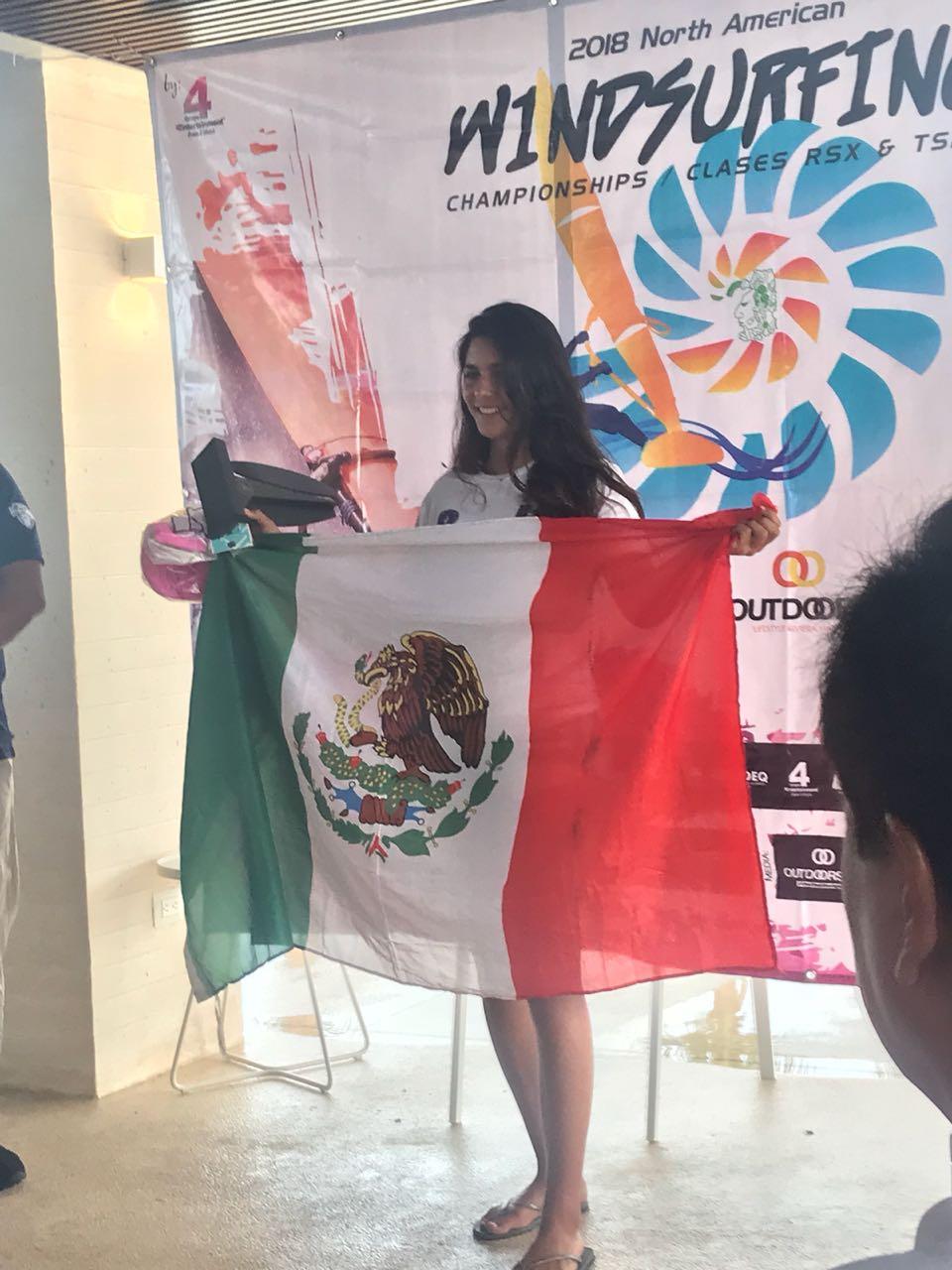 El futuro de la vela mexicana