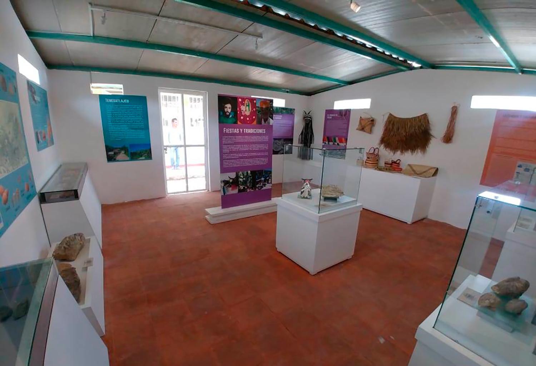 El INAH abre Museo Comunitario en Chilapa de Álvarez, Guerrero