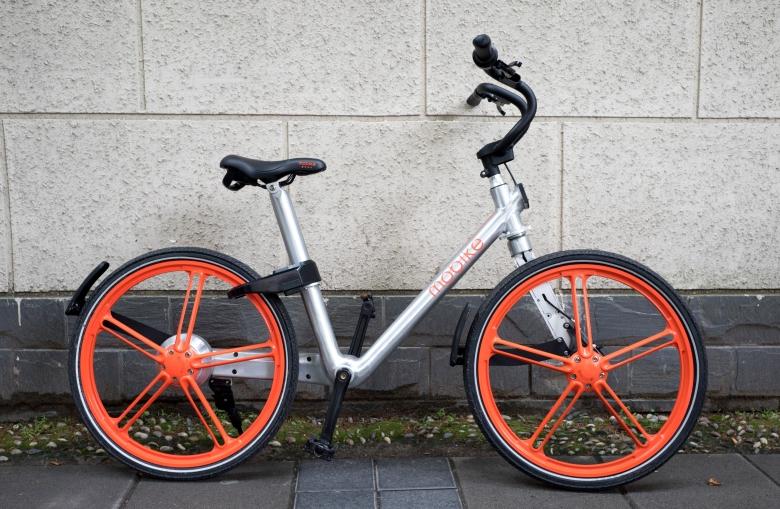 Investigan el robo de más de 400 bicicletas de Mobike