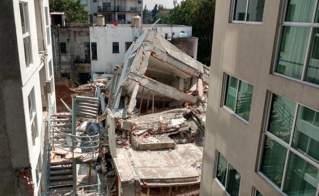 La delegación Benito Juárez construirá 27 inmuebles dañados por el 19-S sin costo