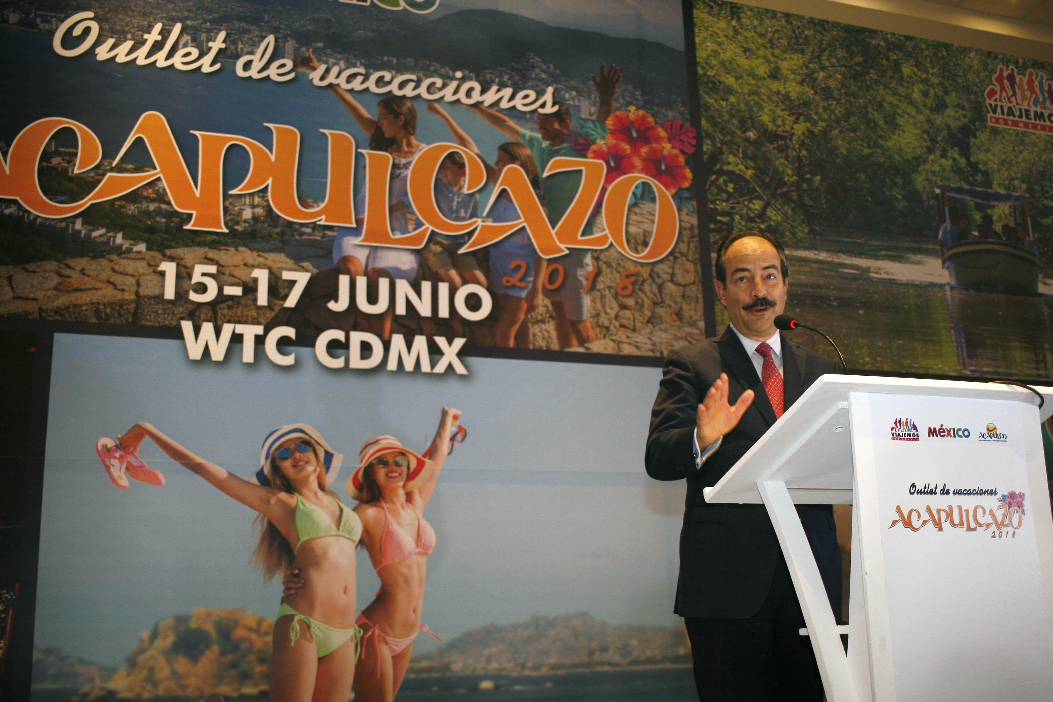 Turismo en México no es una moda, es de los sectores más importantes de la economía: Sectur
