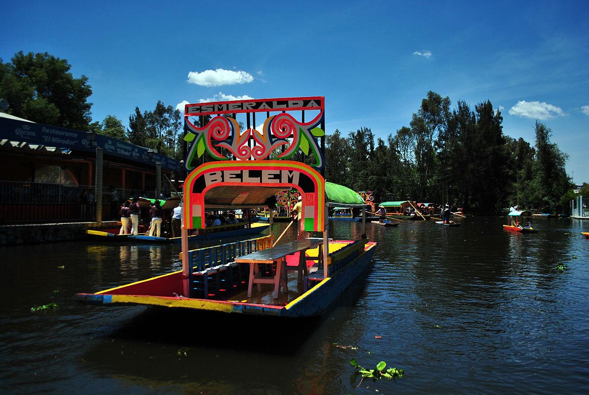 Aquí te decimos que visitar en Xochimilco
