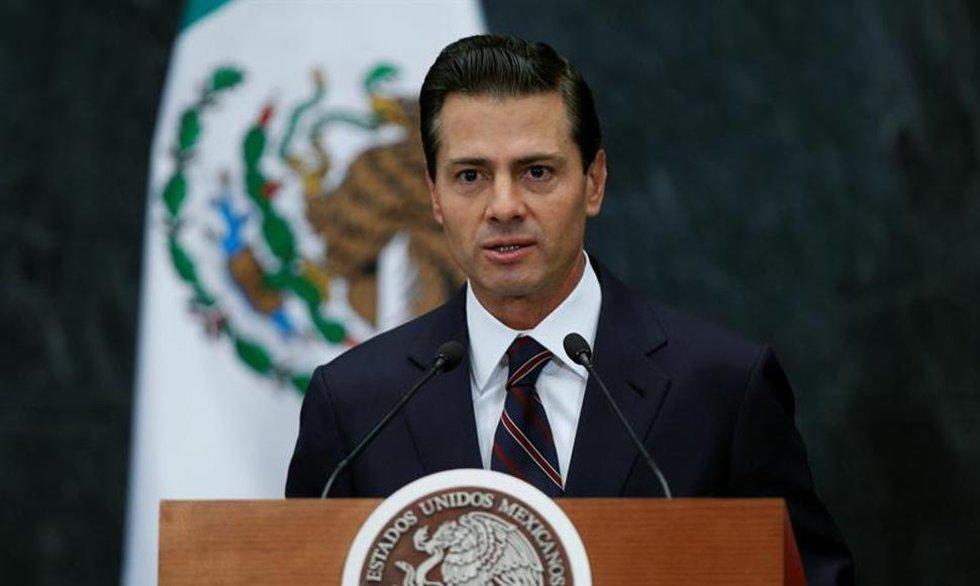 Condena EPN trato inhumano contra migrantes