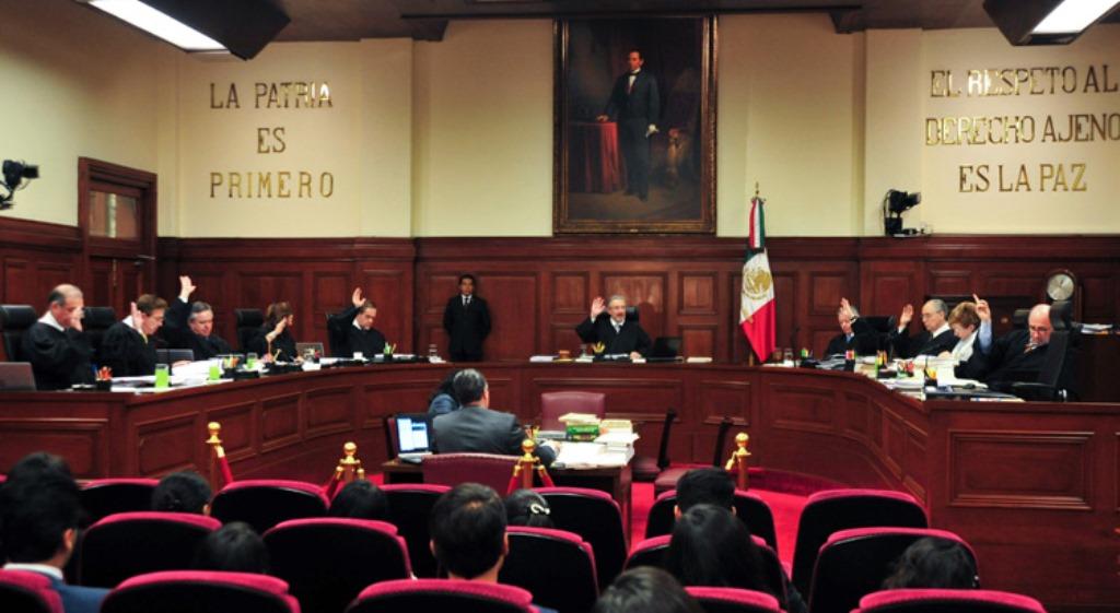 SCJN admite tres acciones de inconstitucionalidad contra la Ley de Comunicación Social