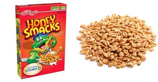 La Cofepris informa sobre el retiro del producto Honey Smacks importado de Estados Unidos de América