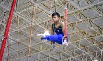 Conquista BC cetro en gimnasia artística varonil por equipos de Olimpiada Nacional