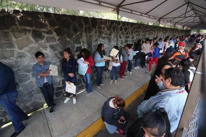 UNAM, primera opción de aspirantes a preparatoria