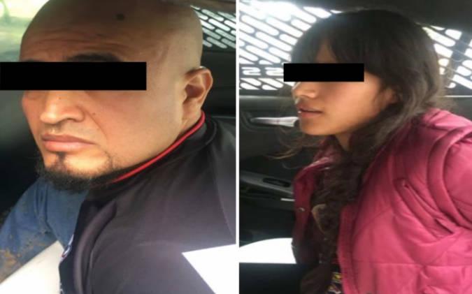 Detienen al sujeto que mató al taxista por salpicarlo
