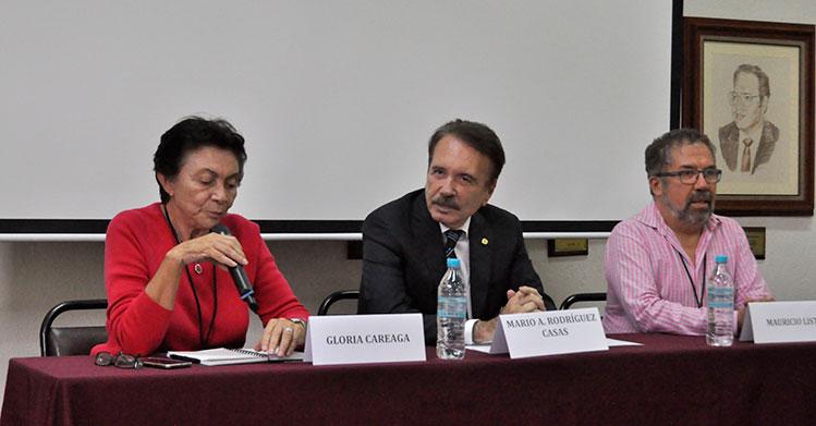 IPN espacio incluyente, plural y con respeto a la diversidad: Rodríguez Casas