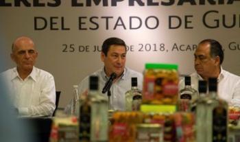 Al campo no se le subsidia, se le incentiva: Baltazar Hinojosa Ochoa