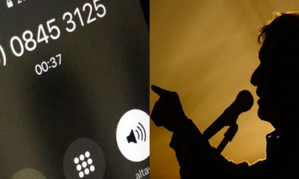 Ordena el INE a cuatro empresas suspender llamadas telefónicas