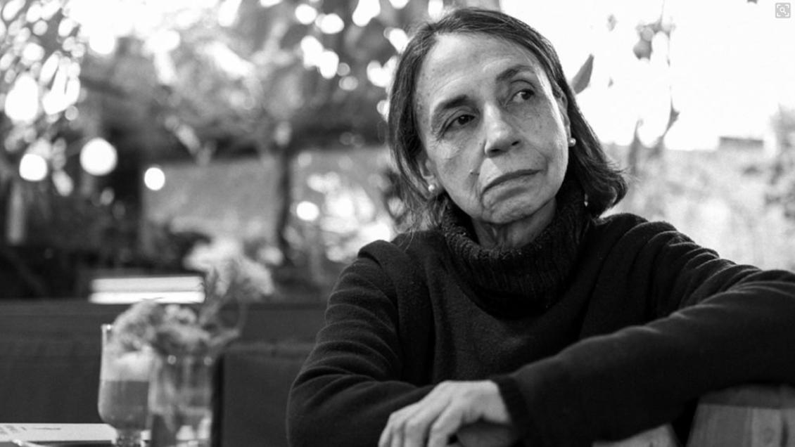 Elvira Hernández obtiene el Premio Iberoamericano de Poesía Pablo Neruda 2018