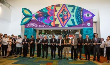 México debe cuidar y continuar con el crecimiento de su sector agroalimentario: SAGARPA