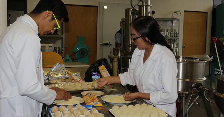Genera IPN alimentos innovadores para el cuidado de la salud