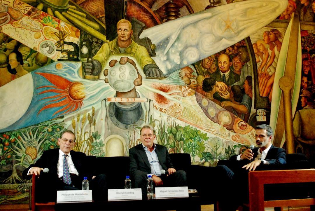 Auguran más éxito en México que en Nueva York para la exposición Tesoros de la Hispanic Society of America