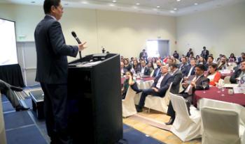 México y Japón revisan asuntos del CIBE y del Acuerdo de Asociación Económica