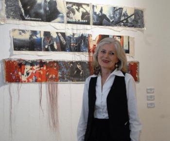 La Esmeralda abre exposición en reconocimiento a Carla Rippey