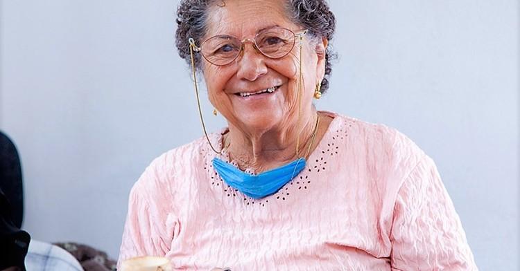 La inclusión y el buen trato de las personas adultas mayores es responsabilidad de todos