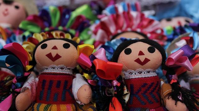 Invitan a expositores a la V Fiesta de las Culturas Indígenas, Pueblos y Barrios Originarios de la CDMX 2018