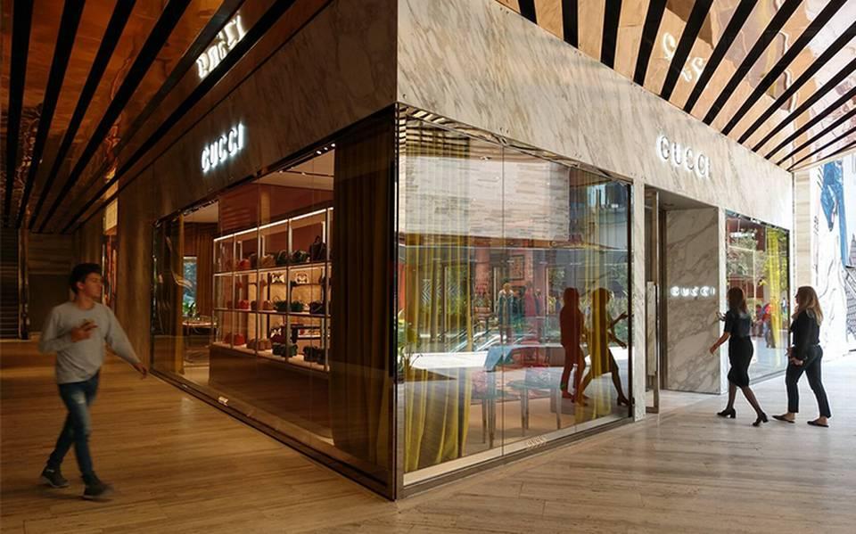 53e6ae7f1 Roban tienda de lujo en AO con un botin de 4 mdp - NTCD Noticias