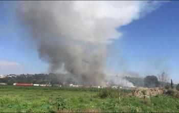 Van 17 muertos por explosión en Tultepec
