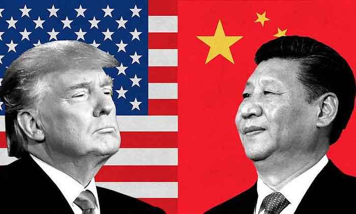 Acusa China a EU de desencadenar la