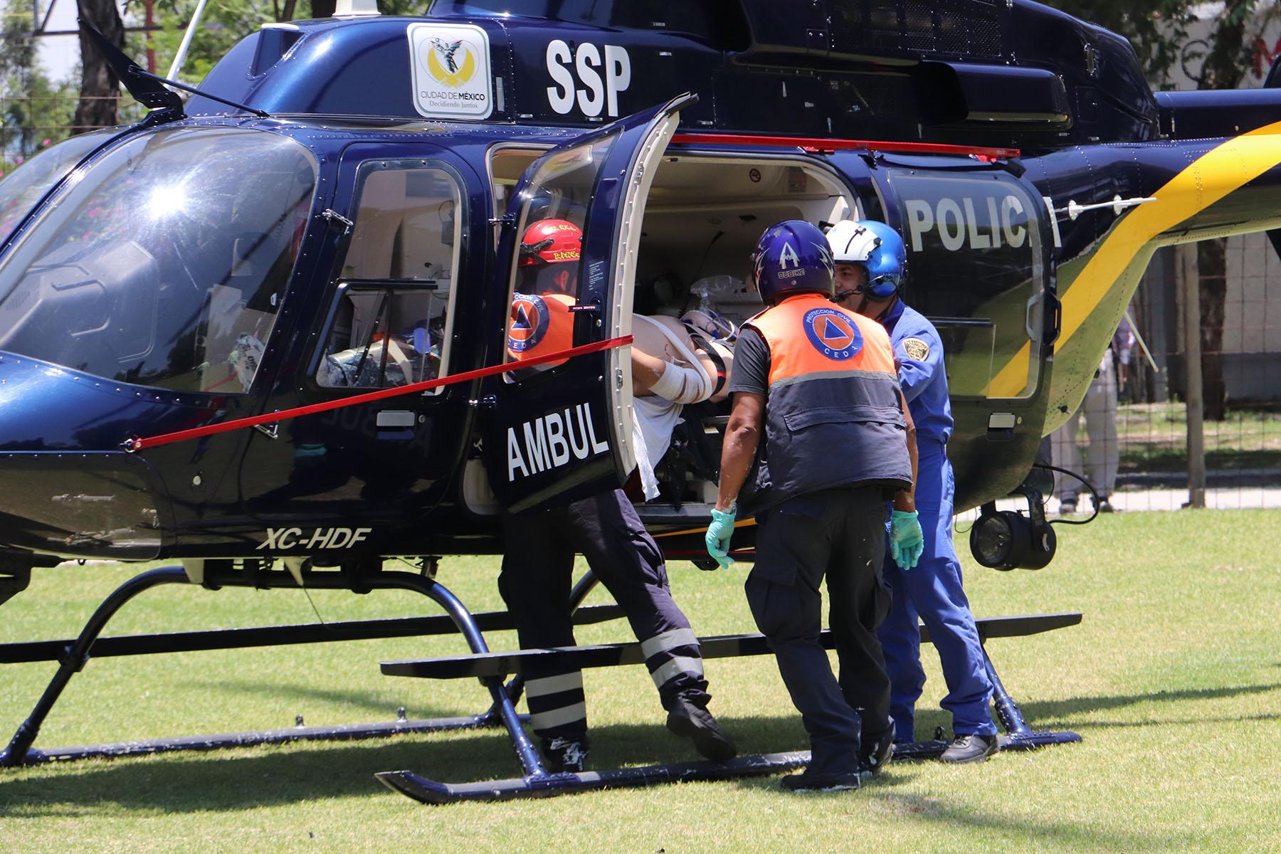 PC-FICEDA PRESENTE EN CONGRESO INTERNACIONAL SOBRE DESASTRES