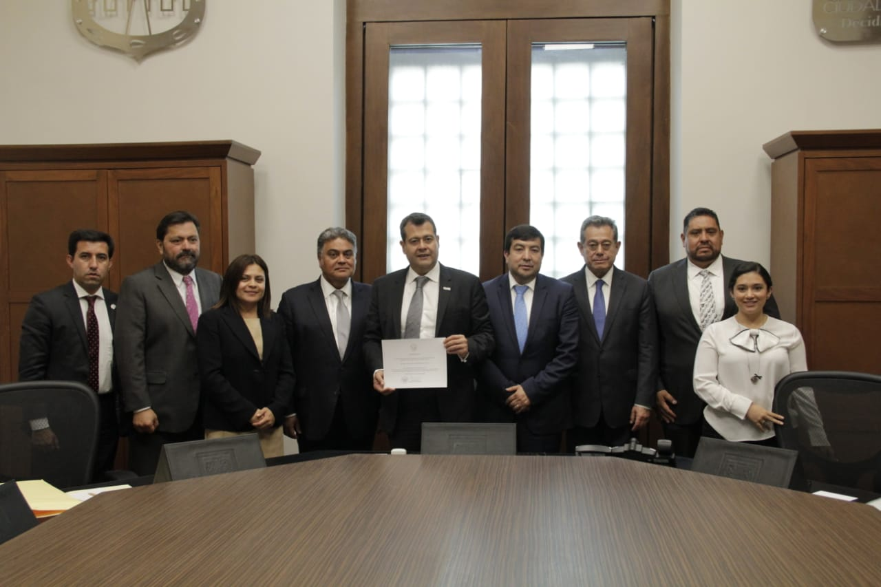 Reafirman CDMX y Guatemala lazos de solidaridad