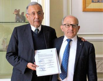 Tlalpan e INAH recuperarán zona arqueológica de Cuicuilco