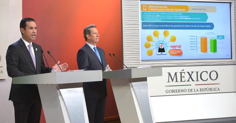 IMSS: Servicios médicos de calidad al alcance de los mexicanos
