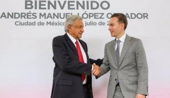 Ofrece Conago caminar en bloque a la cuarta transformación del país con AMLO