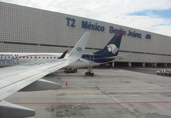 Conectividad Aérea, Factor Clave En El Flujo Turístico De Estados Unidos A México: De La Madrid