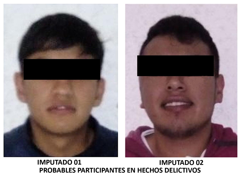 Ejercerán acción penal contra dos personas que asaltaron un microbús en Iztacalco
