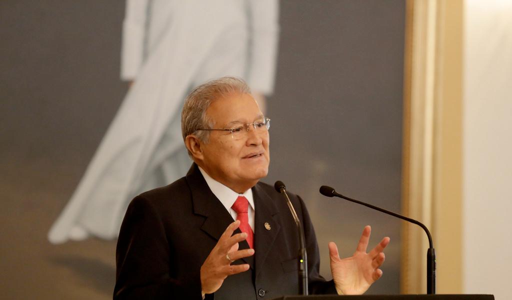 Presidente Sánchez Cerén participará en XXIV Foro de Sao Paulo en La Habana