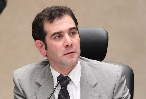 Córdova: INE siempre comprometido con la austeridad