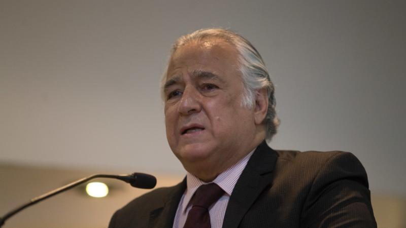 Torruco: A quien no le guste la reducción de salarios que se vaya a la IP