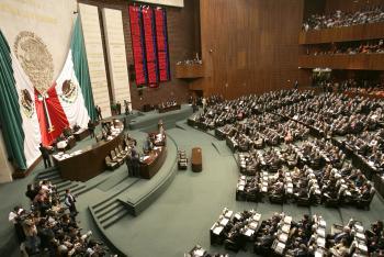 Se despiden diputados de San Lázaro con más de un millón de pesos